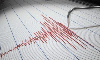 La terra torna a tremare in Veneto, scossa di terremoto in provincia di Vicenza