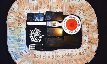 Droga nei boxer: arrestato a Schio un 20enne