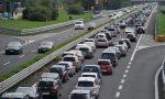 Incidente in autostrada: traffico in tilt e feriti