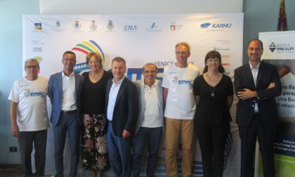 Campionati Europei Master di atletica al via a Jesolo