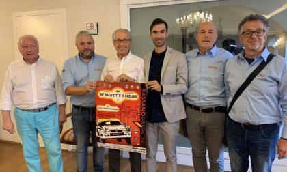 Motori accesi per la 36esima edizione del «Rally Città di Bassano»