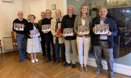 Presentato il libro «Le Arti per Via 1985 - 2018. 33 anni lungo le strade del mondo»