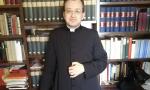 Don Mauro Tranquillo racconta la Fraternità Sacerdotale San Pio X