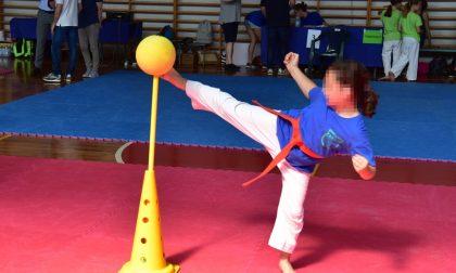 Karate: riprendono gli allenamenti al Centro sportivo Sakura