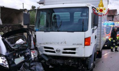 Stragi sulle strade bassanesi: Due incidenti in un giorno