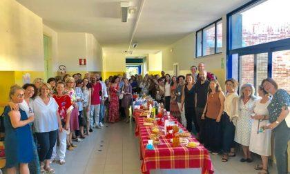 Laura Biancato lascia la dirigenza dell'Istituto comprensivo misquilese