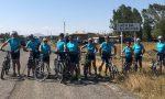 Aldo Maroso in Armenia con «Ponti di Pace»