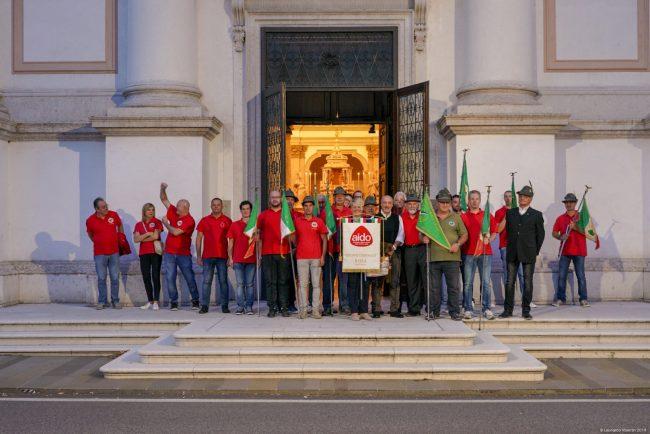 """L'RDS di Rosà annuncia: """"In aumento le donazioni"""""""