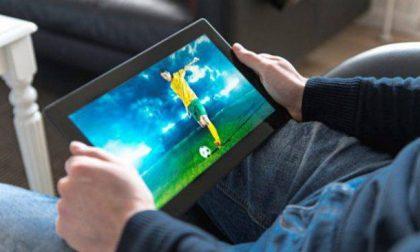 Dirette gratis delle partite di calcio: chiusi 114 siti illegali