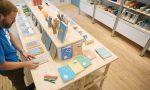 """Grafiche Tassotti: Il successo nel progetto """"Fattobene Pop-up Shop"""" al MoMA Design Store"""