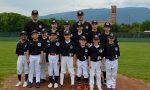 Olimpic Baseball brilla al Torneo delle Regioni