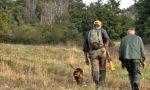 Ben 1500 cacciatori imbracciano il fucile