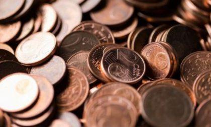Furto al supermercato: 10mila euro in moneta