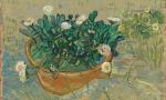 Degas, Delacroix, Monet, Picasso e van Gogh in mostra
