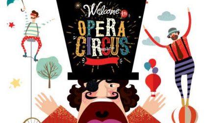 La manifestazione Opera Circus è stata annullata