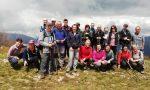 Il gruppo escursionisti Bedont compie 20 anni
