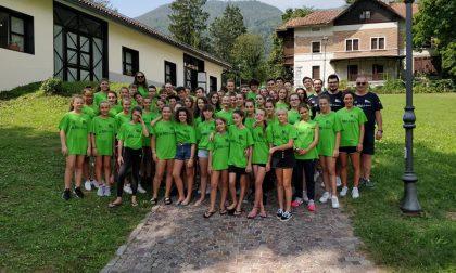 New Volley Cartigliano: i giovani per il presente e il futuro