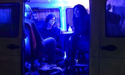 «Medea per strada»,  performance itinerante con Elena Cotugno