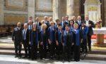 Il Coro parrocchiale di San Pietro ospite nella Basilica di San Paolo a Roma