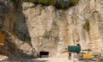 Rifiuti sepolti nella cava di Col Campanaro?