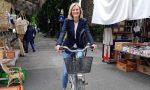 Il Giro d'Italia fa tappa a Bassano del Grappa