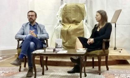 Gruppo di lettura al Mat: ospite l'autore Loris Giuriatti