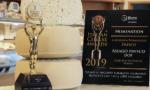 Italian Cheese Awards: Il Caseificio San Rocco si aggiudica la 12esima medaglia dell'anno
