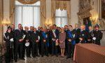 Conferimento dei gradi a 28 nuovi ufficiali di polizia locale