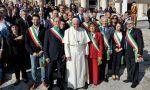 Le Città dell'Olio in udienza da Papa Francesco