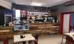 Area verde Quartiere Cristallo: Inaugurato il bar