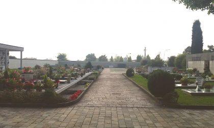 Ampliamento in cimitero: l'operazione costerà 220 mila euro