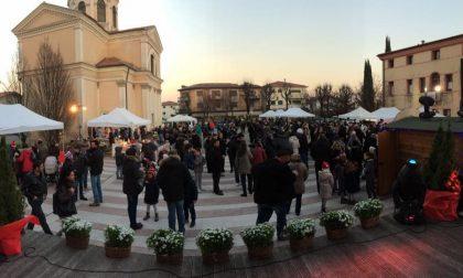 """Il Natale a Rosà: si """"parte"""" l'8 dicembre"""