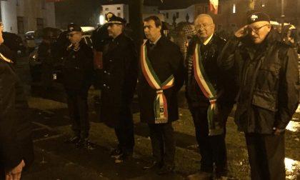 Brendola: Celebrato il XVI° Anniversario dei Caduti di Nassiriya