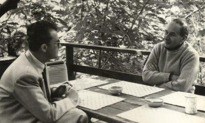 La presentazione dell'ultimo libro di Antonio Barolini alla Biblioteca Bertoliana