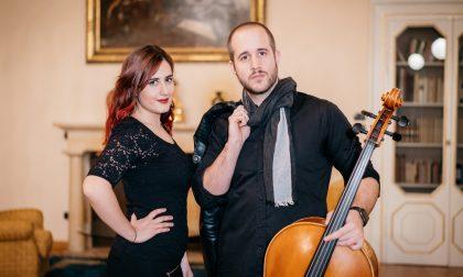 Autunno musicale a Marostica: In scena il Duo Armellini