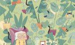 Beatrice Xompero: La mostra delle illustrazioni