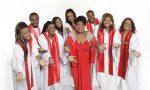Cheryl Porter & Hallelujah Gospel Singers in concerto