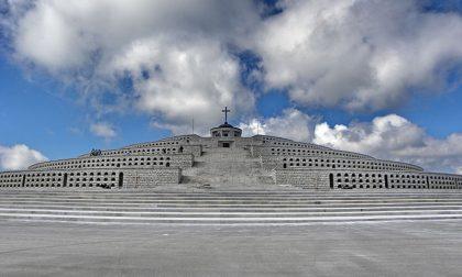 Il progetto «Monte Grappa-Mab Unesco»