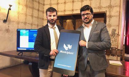 Municipium App, la nuova applicazione del Comune di Marostica per i cittadini