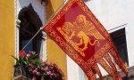 Finco: «E' un fatto gravissimo il sequestro all'Euganeo  di una bandiera di San Marco»