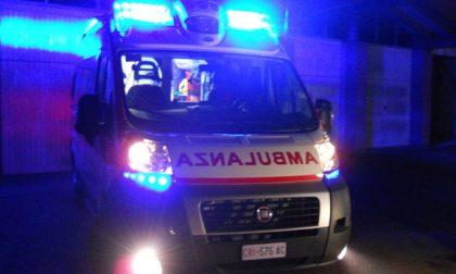 Tragedia a Borso del Grappa: commerciante muore schiacciato dal suo furgone