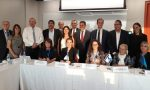 """Progetto Unesco """"Learning Cities"""": Donazzan in Israele con una delegazione italiana"""