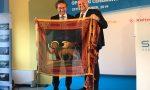 L'assessore Marcato inaugura un nuovo stabilimento Sirmax in Polonia