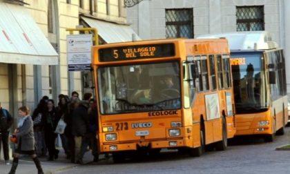 Gli studenti tornano sui banchi, a Valdagno 34 bus in più