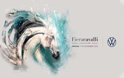 Fieracavalli, al via la 121esima edizione