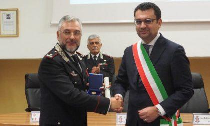 """Conferita la Medaglia d'Oro """"Città di Vicenza"""" al CoESPU"""