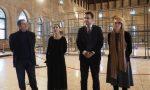 Basilica palladiana: in fase di conclusione il nuovo allestimento
