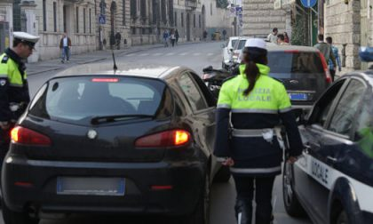 #Nosmog, contributi fino a 1000 euro per trasformare l'auto in Gpl o metano