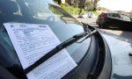 Non paga le multe da otto anni per protesta: pignorata la sua auto