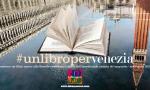 #unlibropervenezia: La prima raccolta in Italia per le librerie veneziane